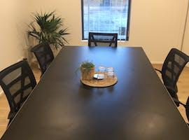 The Ambassador Room, meeting room at 4KitsonCo, image 1